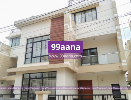 House for rent at Hattiban, Lalitpur
