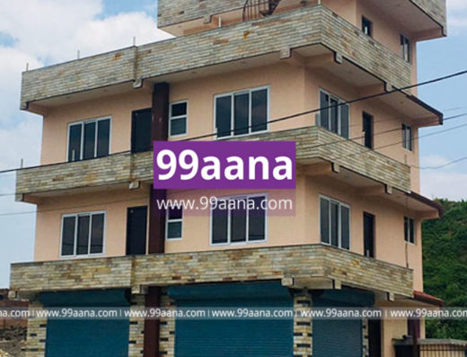 House for sale at Bhaktapur 1