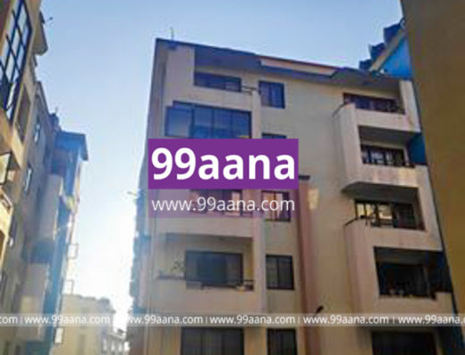 Apartment for sale at Janata Awas, Bhaisepati, Lalitpur