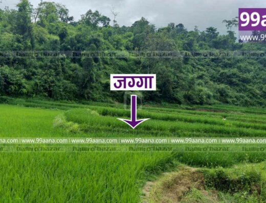 Land for sale at Naubise, Dhading
