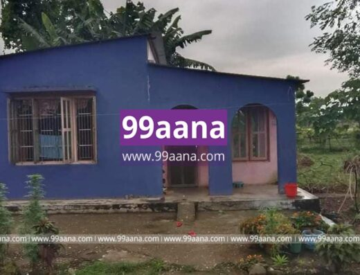 House for Sale at Bharatpur, Chitwan