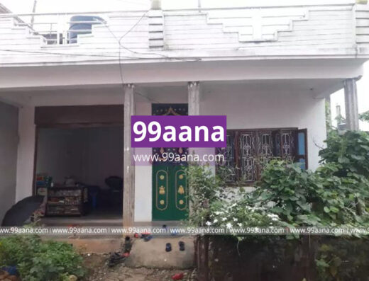House for sale at Tulsipur, Dang