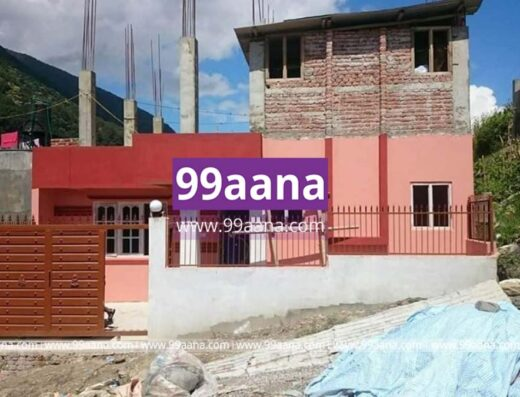 House for Sale at Lolang, Kathmandu