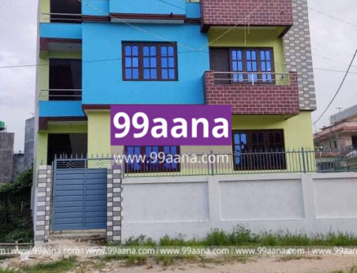 House for Sale at Thimi, Bhaktapur