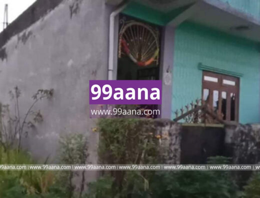 House for Sale at Ratanpur, Dang