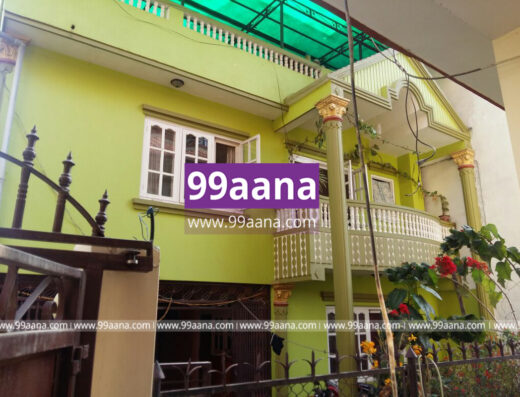 House for sale at Adarsha Tole, Imadol, Lalitpur