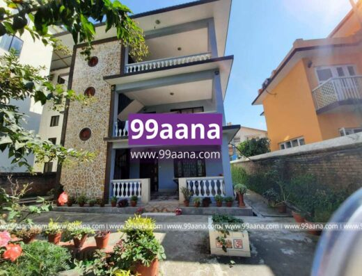 House for rent at Gokul Aawas, Bhaisepati, Lalitpur