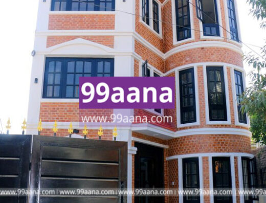 House for sale at Khokana Dobato Chowk, Bhaisepati, Lalitpur