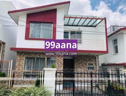 House for Rent at Thaiba, Lalitpur