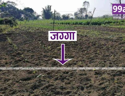Land for sale at Hajipur, Ratnanagar-03, Chitwan