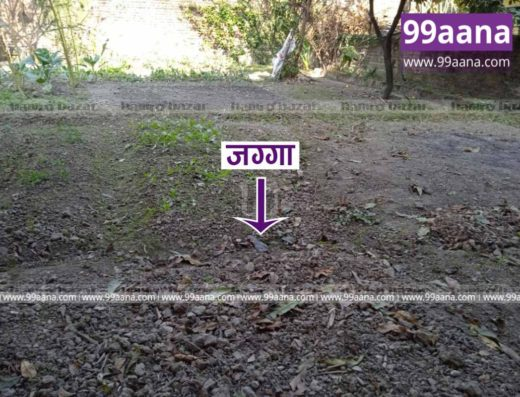 Land for sale at Sanepa height, Lalitpur