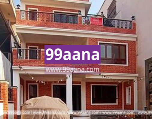 House for rent at Sankhamul Abbash Chhetra, Lalitpur