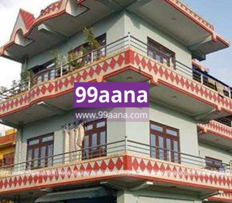 House for sale at Madi, Chitwan