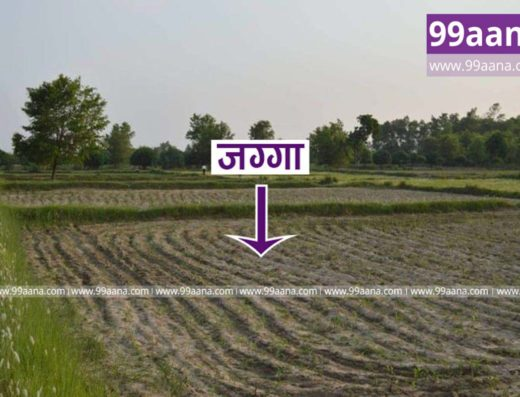 Land for sale at Zero Mile, Siraha
