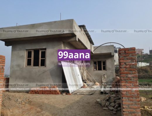 House for sale at Thaiba, Lalitpur