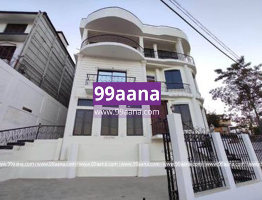 House for rent at Dhobighat, Lalitpur
