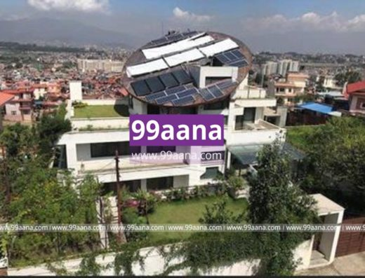 House for rent at Bhaisepati, Lalitpur