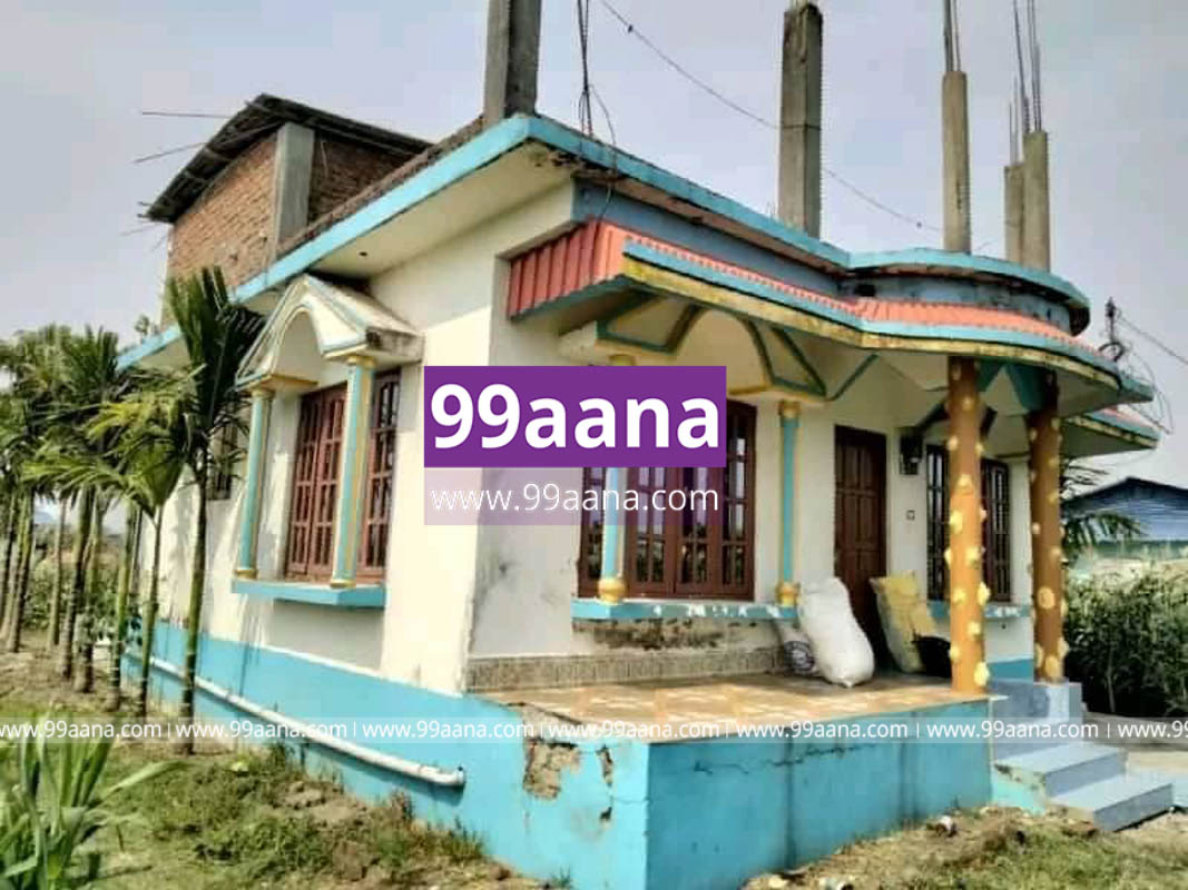 House for sale at Shanischare, Jhapa