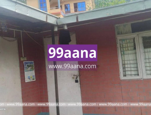 House for sale at Bhaktapur