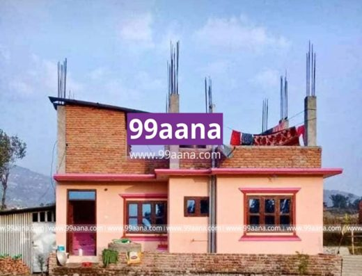 House for sale at Sudal, Bhaktapur